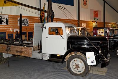 Volvo LV 224 - 1953