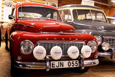 Volvo PV – 1965