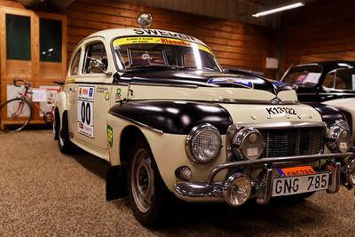 Volvo PV 544 - 1962