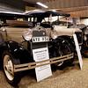 Ford A Phaeton - 1929