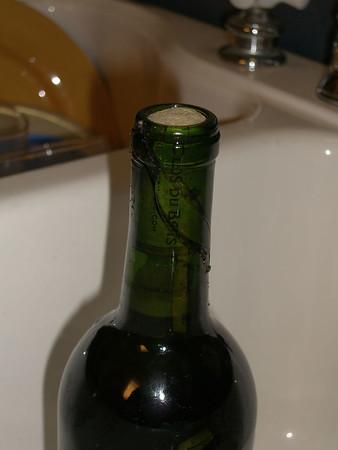 Brokeback Bottle