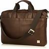 Durham Full Leather Brief 55-257-BRN