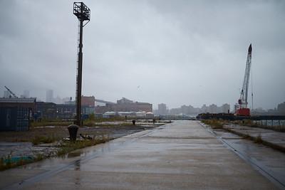 Brooklyn Navy Yard Scout 10/23/14