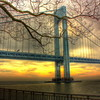 Verranzano Bridge, Brooklyn  -- click image for larger view