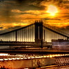 Manhattan Bridge  -- click image for larger view