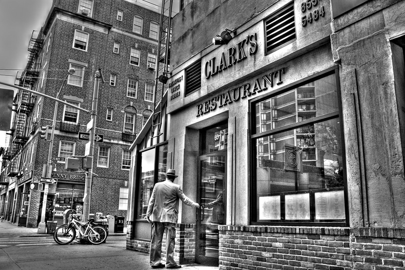 Clarks, Brooklyn-- click image for larger view