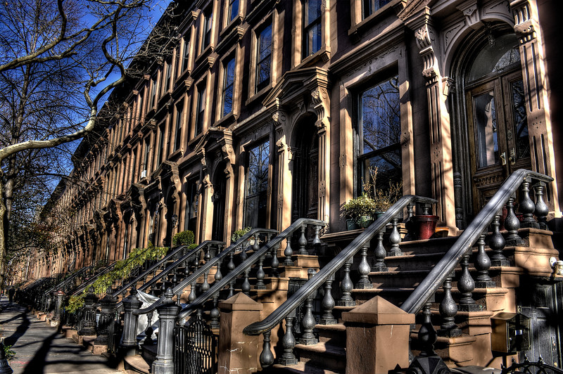 Brooklyn Heights   -- click image for larger view