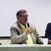 Bill Buckles, retired Marketing Director