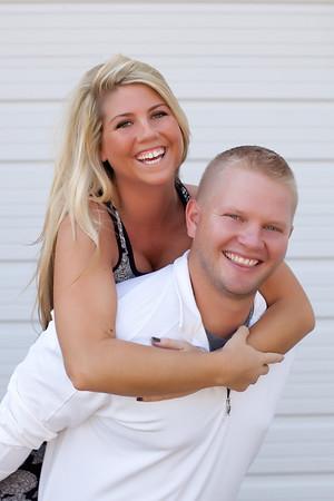 Bryce and Kara - Engaged
