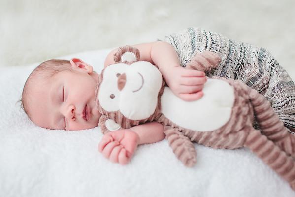 Bryson | Newborn