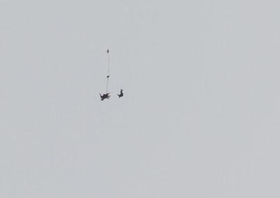 B's Skydiving