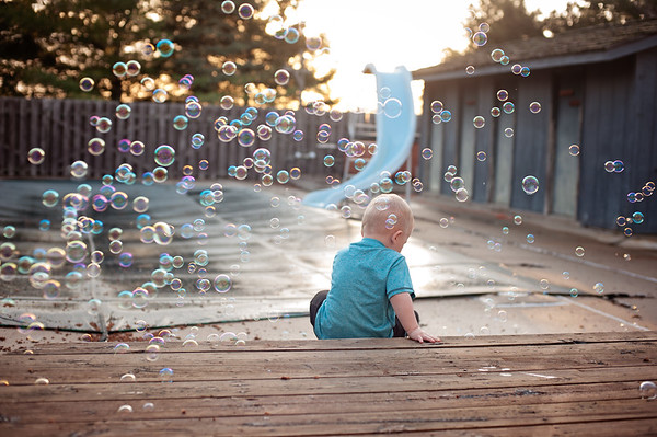 Bubble Day 2014