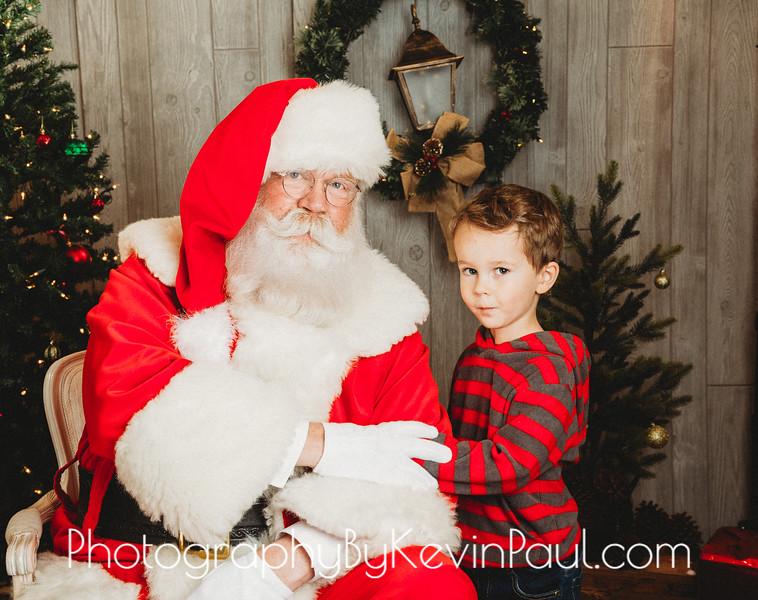 Buchanan Santa Portraits-1