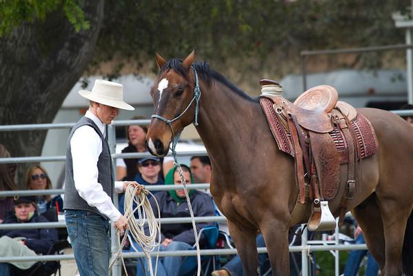Buck Brannaman/Pasadena 2012