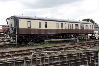 Hawksworth BTK  W2242/DW150391      14/08/11