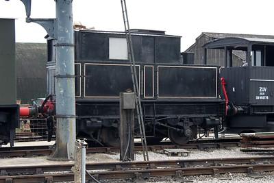 4wVBT LNER 49 'Islebrook'       14/08/11