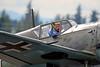0082 Bud Granley Messerschmitt Bf 109 E-3 (Emil)