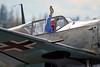 0085 Bud Granley Messerschmitt Bf 109 E-3 (Emil)