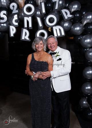 Buddy & Pamela's Prom 2017