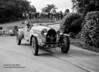 Bugatti, Chateau Impney Hillclimb, 1963