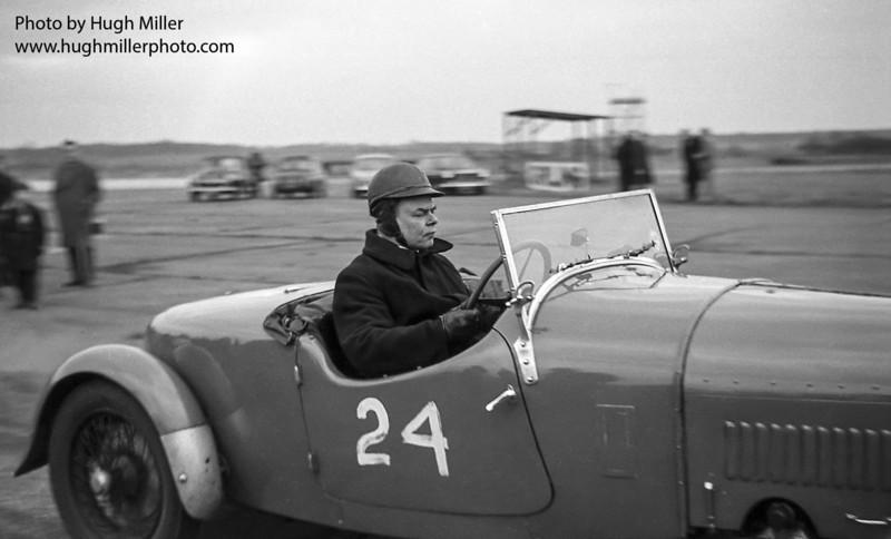 Bugatti, Silverstone, 1962