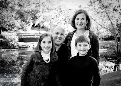 Beautiful Family! crop 2 bw (1 of 1)