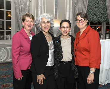 Building a Safer World 2013 Honoring Mayor and Mrs Menino