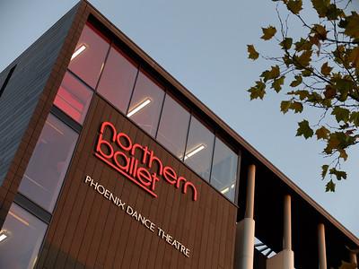 Northern Ballet - Leeds