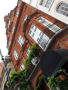 North Audley Street, London