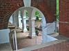 UVA Archway