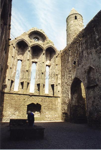 Ireland Castle III