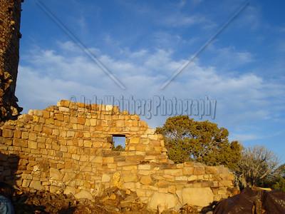 Duckhead Wall