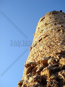 Watchtower - Grand Canyon