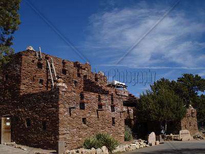 Hopi House - Grand Canyon