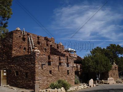 Hopi House - Grand Canyon