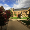 Goodman Crescent / The University of Adelaide