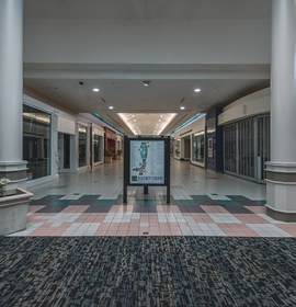 Dead Mall: Regency Square Mall
