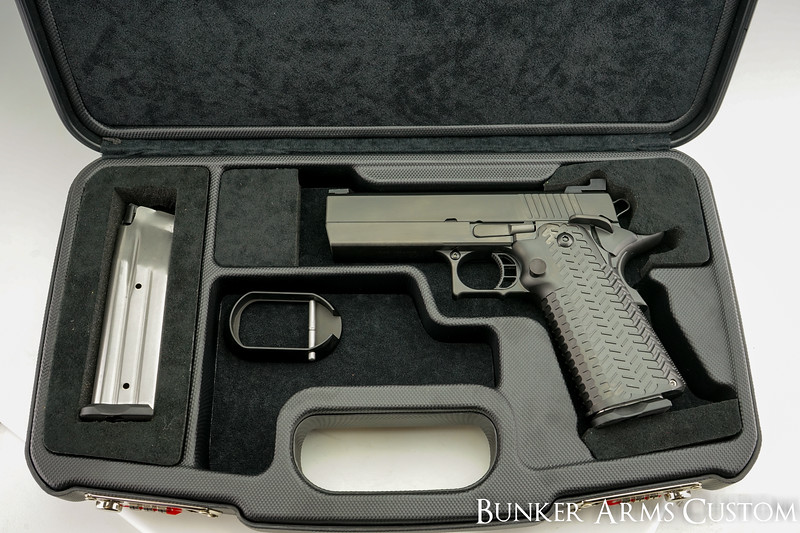 Bunker Arms Custom 2011 Carry Commander - 1911Forum
