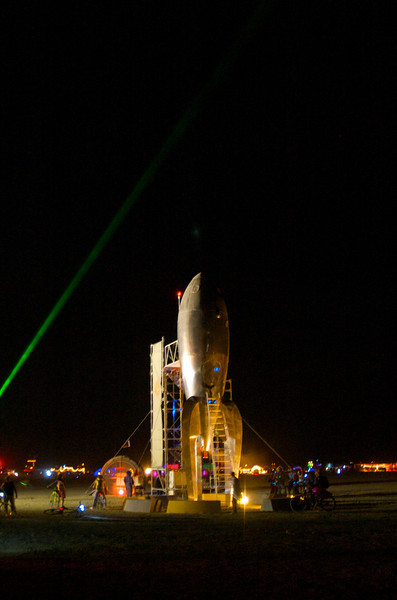 "The Raygun Gothic Rocket: <a href=""http://www.raygungothicrocket.com/"">http://www.raygungothicrocket.com/</a>"