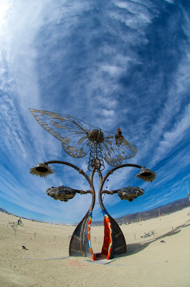 """The Portal of Evolution by Bryan Tedrick at  <a href=""""http://www.bryantedrick.com/"""">http://www.bryantedrick.com/</a>"""