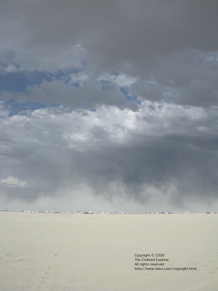 Weather over the playa; view a larger size.