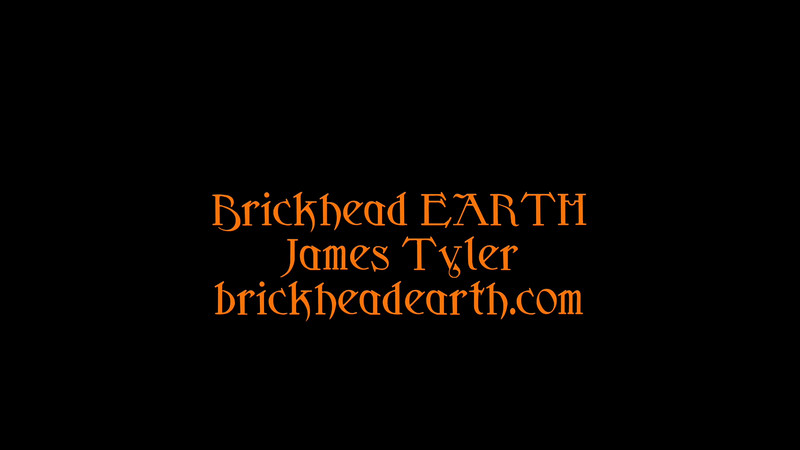 Brickhead EARTH