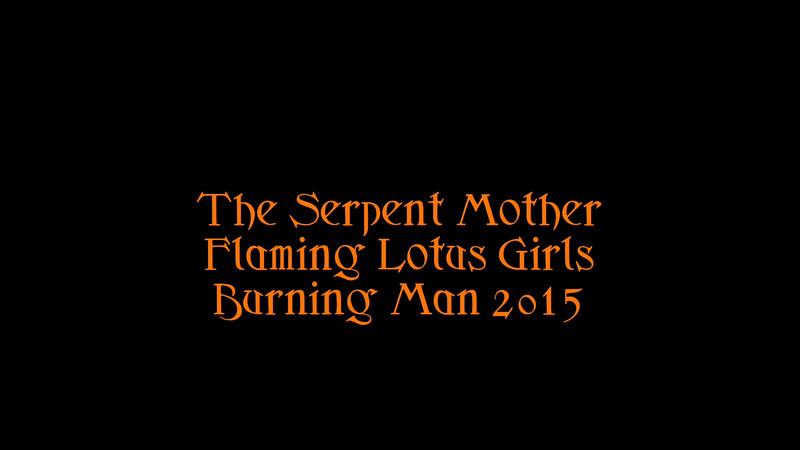 The Serpent Mother