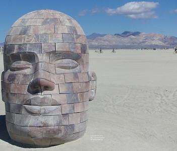 Brickhead EARTH