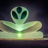 Buddha Alien
