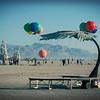 Balloon Oasis