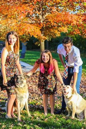 Burton Family Photos!