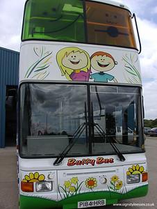 The Buffy Bus