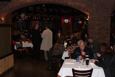 Business After Hours-Osage Casino 1/9/14