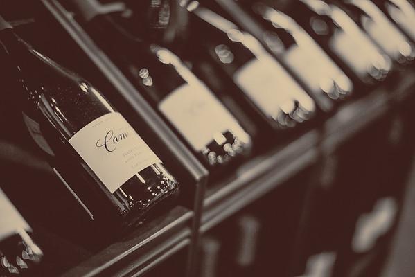Cambria Winery POI
